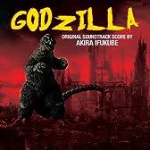 Ost: Godzilla