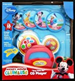 Toy / Game Disney Mickey Mouse Clubhouse