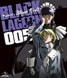 OVA BLACK LAGOON Roberta\'s Blood Trail Blu-ray 005