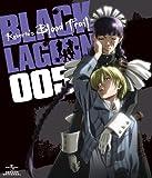 OVA BLACK LAGOON Roberta\'s Blood Trail Blu-ray 005