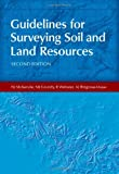 img - for Guidelines for Surveying Soil and Land Resources (Australian Soil and Land Survey Handbooks Series) book / textbook / text book
