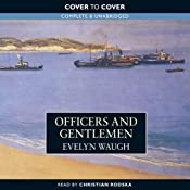 Officers and Gentlemen   [Evelyn Waugh]