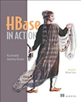 HBase in Action Front Cover