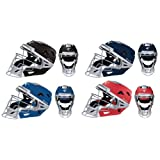 Easton A165304 Mako Catcher's Helmet