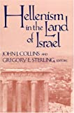 img - for Hellenism in Land of Israel (Christianity and Judaism in Antiquity) book / textbook / text book