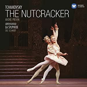 Tchaikovsky: The Nutcracker