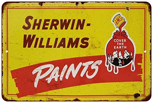 sherwin-williams-paints-yellow-vintage-reproduction-8x12-metal-sign-8121495