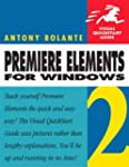 Premiere Elements 2 for Windows: Visu...