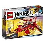 Lego Ninjago - Playth�mes - 70721 - J...