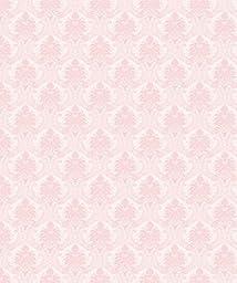 Photography Backdrop Vintage Pink Damask Photography Background By HSD Backdrops 8\'x5\'