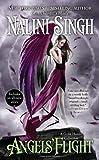 Angels' Flight: A Guild Hunter Collection (A Guild Hunter Novel)