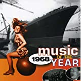 Music Of The Year - 1968by Various Artists