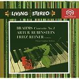 Brahms: Piano Concerto 1by Johannes Brahms