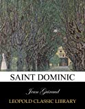 img - for Saint Dominic book / textbook / text book