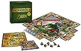 Monopoly - The Legend of Zelda Collector's Edition [German Version]