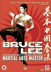 Bruce Lee - Martial Arts Master [DVD]