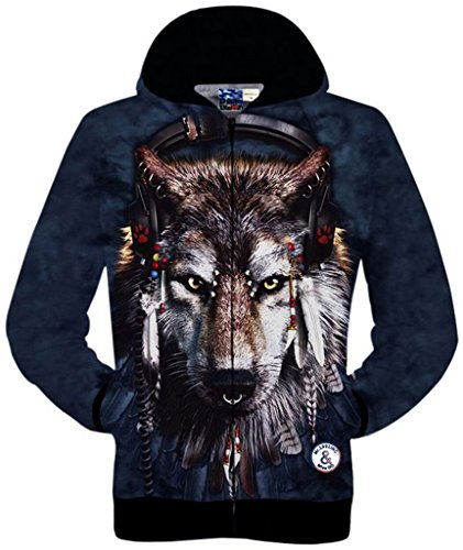pizoff-unisex-hip-hop-zip-through-hoodie-jackets-with-animal-3d-digital-print-drawstring-hood-zip-po