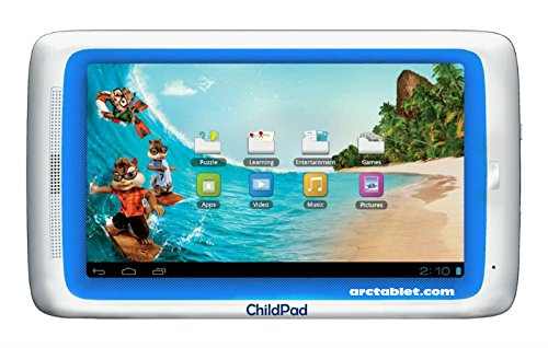 Archos ChildPad from Electronic-Readers.com