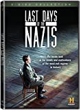 Last Days of the Nazis [DVD]