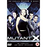 Mutant X - The Complete Season 1 [DVD]by Forbes March