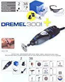 Dremel 300 Series Mutlitool with 38 accessories