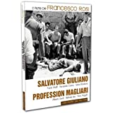 Salvatore Giuliano / Profession magliari - Coffret 2 DVDpar Salvo Randone