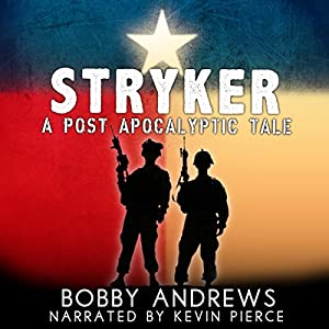 Stryker Audiobook