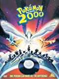 echange, troc Pokémon: The Movie 2000 [Import anglais]