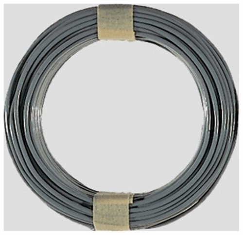 Marklin My World Single Conductor Wire, 33-Feet, Grey