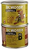 Protective Coating Co. 083338 PC Woody Wood Epoxy Paste, 6-Ounce