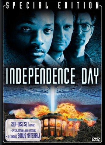 David Arnold - Independence Day (Special Edition, 2 DVDs) - Zortam Music