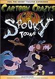 Cartoon Crazy's Spooky Toons
