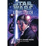 "Return Of The Dark Side (Turtleback School & Library Binding Edition) (Star Wars: Last of the Jedi (Pb)) (Library Binding) By Jude Watson          Click for more info          First tagged ""obi wan"" by James M. Tomasello ""Jim Tomasello 'Book Lover"""