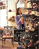 img - for Decorating for the Holidays book / textbook / text book