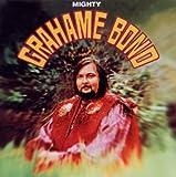 Mighty Grahame Bond