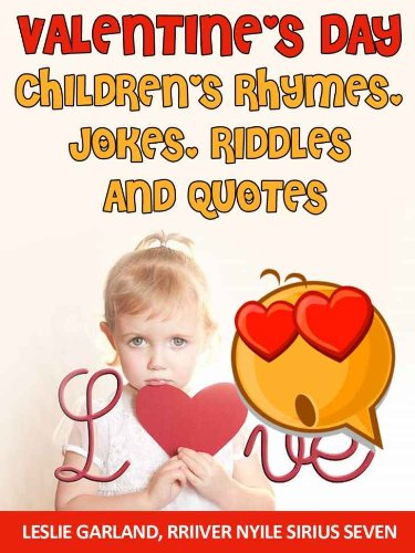 - Valentine's Day:Valentine's Day Rhymes, Jokes, Riddles and Quotes ...