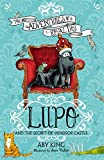 Lupo and the Secret of Windsor Castle Aby King