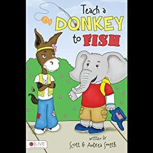 Teach a Donkey to Fish Audiobook