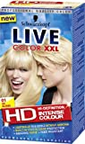 Schwarzkopf LIVE Color XXL 01 Ice Blonde