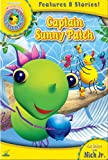 Miss Spider's Sunny Patch: Captain Sunny Patch