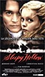 echange, troc Sleepy Hollow [VHS]