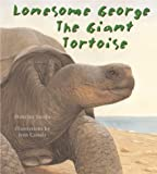 Lonesome George, the Giant Tortoise (2004)