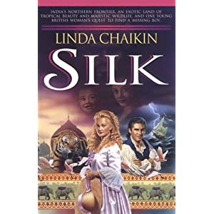 Silk (Heart of India Series #1)