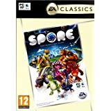 Spore - PC/Mac ~ Electronic Arts