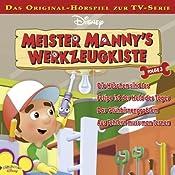 Meister Mannys Werkzeugkiste 3 | Gabriele Bingenheimer