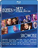 517S716XBVL. SL160  Legends of Jazz: Showcase [Blu ray]