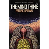 Mind Thing (Hamlyn science fiction)by Fredric Brown