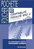 echange, troc H. Davasse - Fiscalité, BTS 1, corrigés
