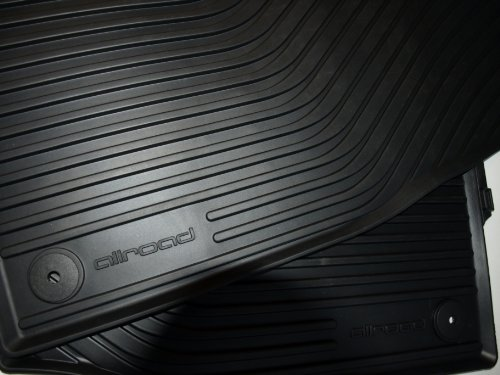Audi Allroad Floor Mats Floor Mats For Audi Allroad