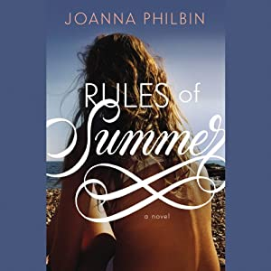Rules of Summer | [Joanna Philbin]